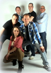 Bruiloft-muziek-allroundband-Unit-Five